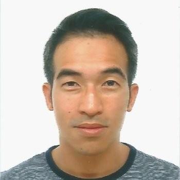 Mark Hariman