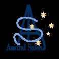 Austral Salon Master Logo PMS
